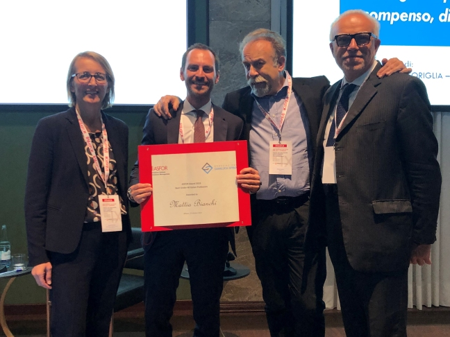 Premio Asfor news